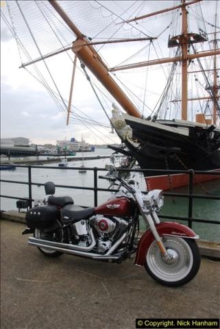 2014-03-26 Portsmouth, Hampshire.  (2)044