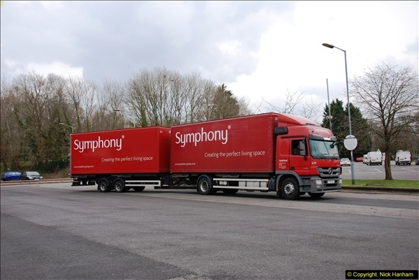 2014-03-26 Rownhams Services M27, Hampshire.  (16)062
