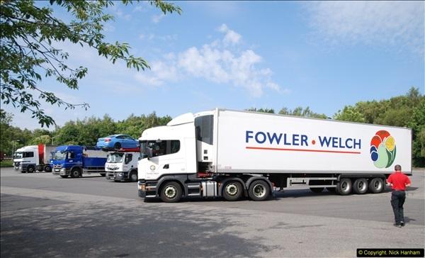 2014-07-01 M27 Eastbound Services, Rownhams, Hampshire (1)258