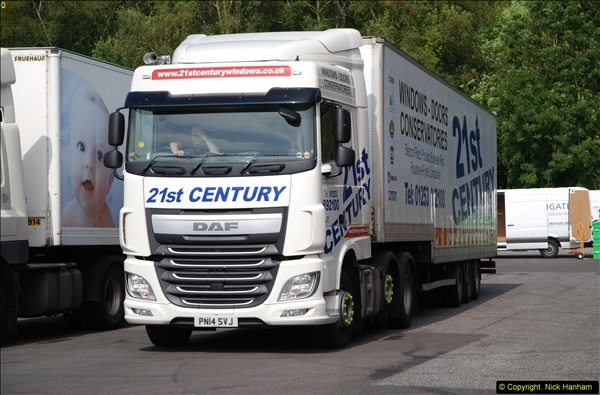 2014-07-01 M27 Eastbound Services, Rownhams, Hampshire (7)264