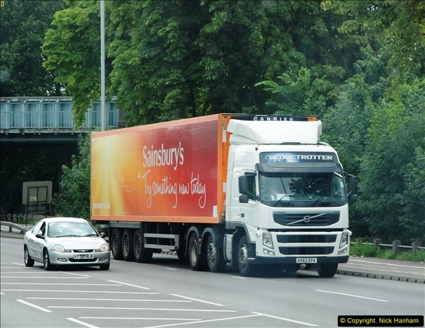 2014-07-13 On the North Circular Road, London (2)291