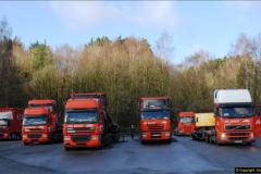 2014-02-07 At Rownhams Services M27, Southampton, Hampshire.  (3)026