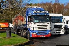 2014-02-07 At Rownhams Services M27, Southampton, Hampshire.  (6)029