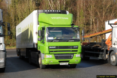 2014-02-07 At Rownhams Services M27, Southampton, Hampshire.  (8)031