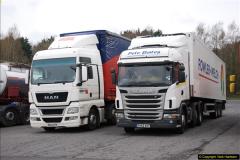 2014-03-26 Rownhams Services M27, Hampshire.  (10)056