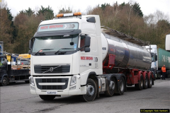 2014-03-26 Rownhams Services M27, Hampshire.  (11)057