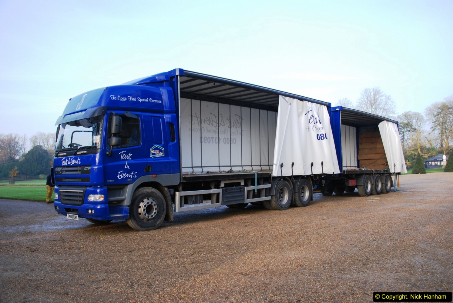 2014 to 2015 Lorries Cars and Bikes