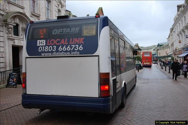 2014-01-18 Torquay, Devon.  (11)012