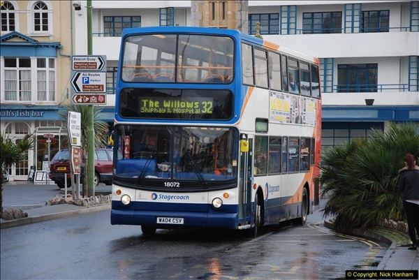2014-01-18 Torquay, Devon.  (25)026