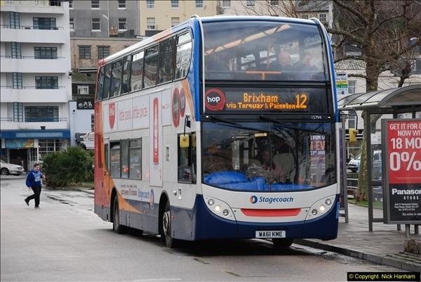 2014-01-18 Torquay, Devon.  (30)031