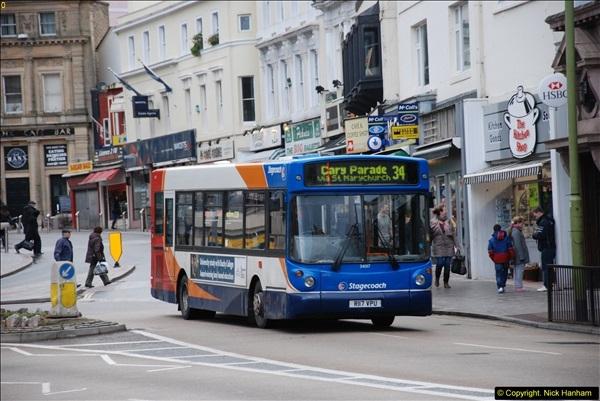 2014-01-18 Torquay, Devon.  (39)040