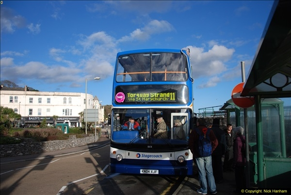 2014-01-19 Dawlish, Devon.  (2)046