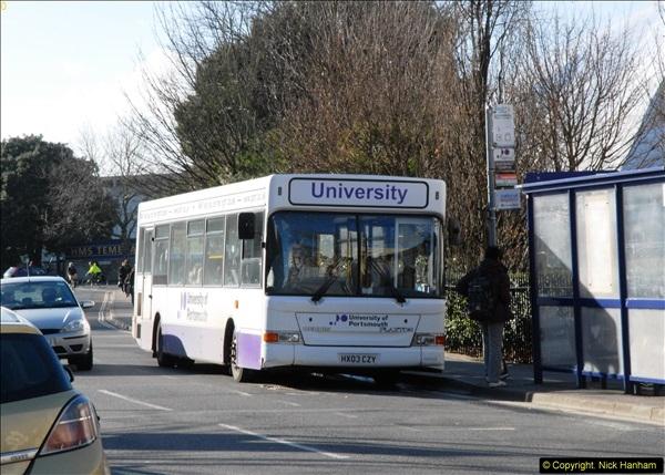 2014-02-07 Portsmouth, Hampshire.  (16)074