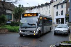 2014-01-18 Torquay, Devon.  (14)015
