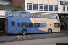 2014-01-18 Torquay, Devon.  (23)024