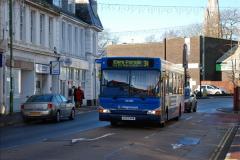 2014-01-19 Torquay, Devon.  (2)051