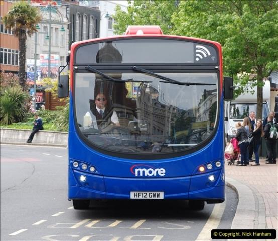 2016-06-03 Bournemouth, Dorset.  (3)237