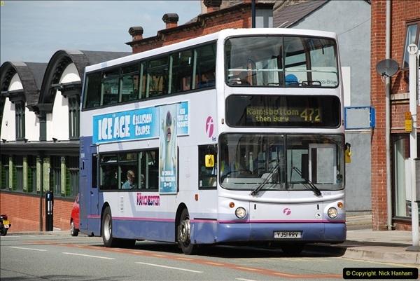 2016-08-05 Bury, Lancashire.  (1)285