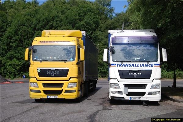 2015-07-19 Rownhams Services on the M27 @ Southampton.  (1)032