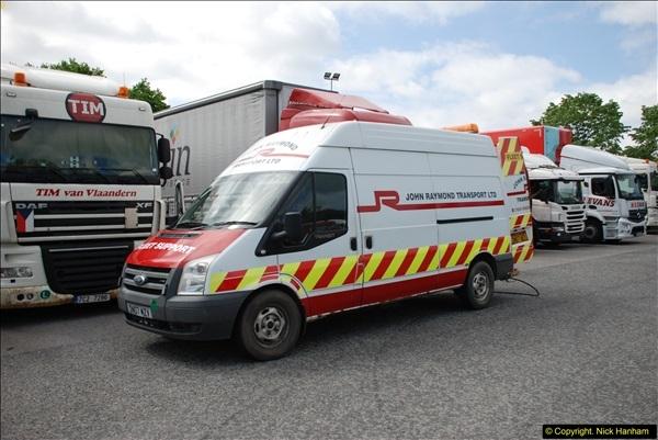 2016-05-14 Magor Services M4.  (21)174