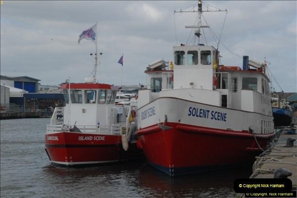 2015-05-16 Poole Quay, Poole, Dorset.  (5)005