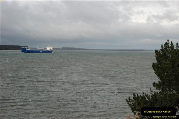 2016-02-20 MV Pelican and Poole Quay.  (12)041