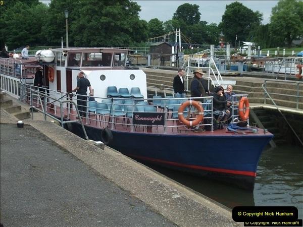 2016-06-18 Teddington Lock River Thames, Teddington, Middlesex.  (12)101