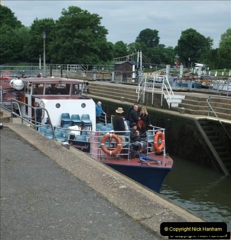 2016-06-18 Teddington Lock River Thames, Teddington, Middlesex.  (13)102