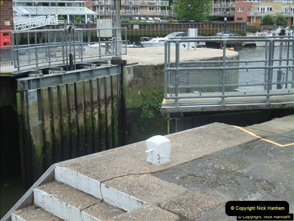 2016-06-18 Teddington Lock River Thames, Teddington, Middlesex.  (16)105