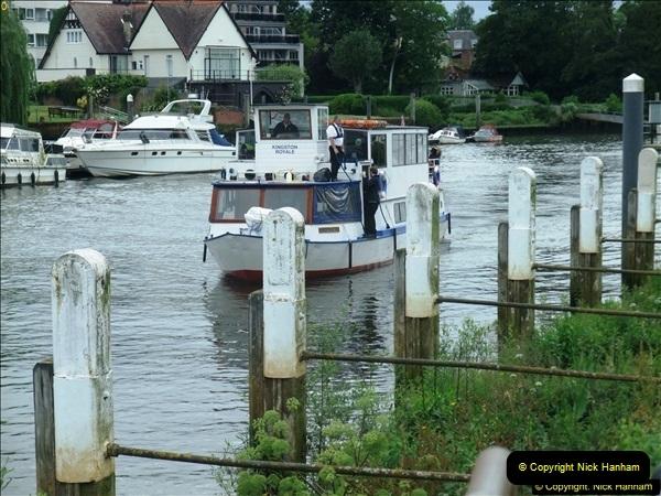 2016-06-18 Teddington Lock River Thames, Teddington, Middlesex.  (21)110