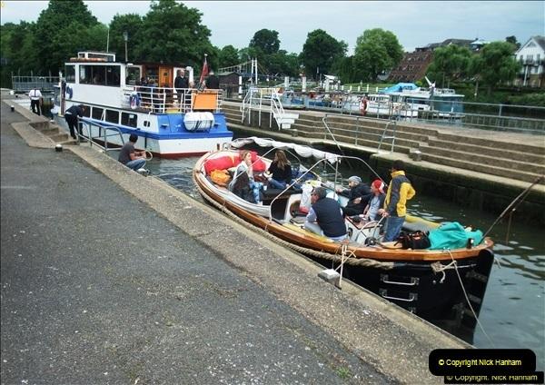 2016-06-18 Teddington Lock River Thames, Teddington, Middlesex.  (28)117