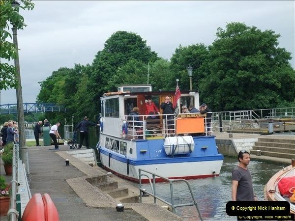 2016-06-18 Teddington Lock River Thames, Teddington, Middlesex.  (29)118