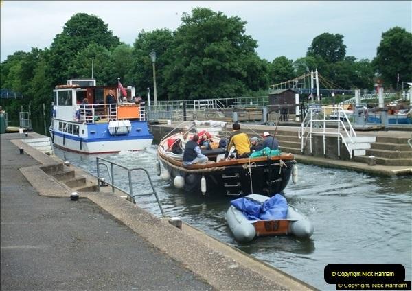 2016-06-18 Teddington Lock River Thames, Teddington, Middlesex.  (30)119