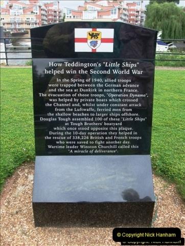 2016-06-18 Teddington Lock River Thames, Teddington, Middlesex.  (31)120