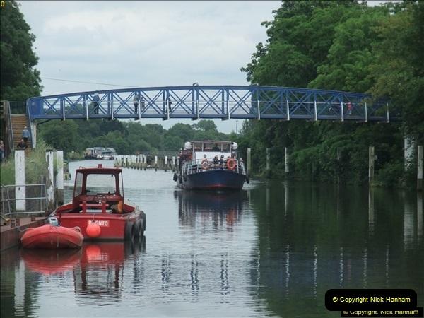 2016-06-18 Teddington Lock River Thames, Teddington, Middlesex.  (4)093