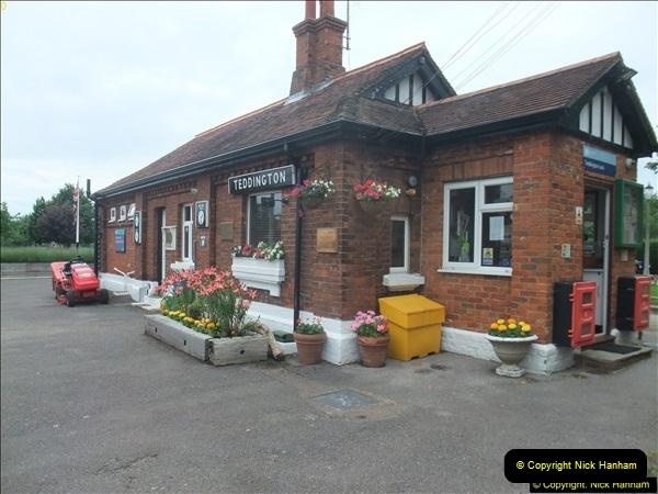 2016-06-18 Teddington Lock River Thames, Teddington, Middlesex.  (6)095