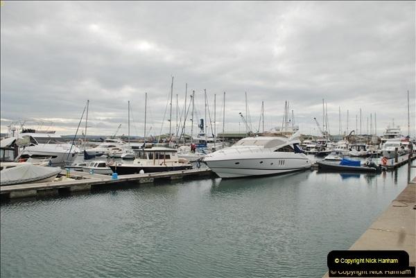 2017-11-17 Poole Quay, Poole, Dorset.  (48)233