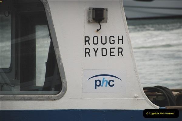 2018-08-03 Poole Quay, Poole, Dorset.  (12)293