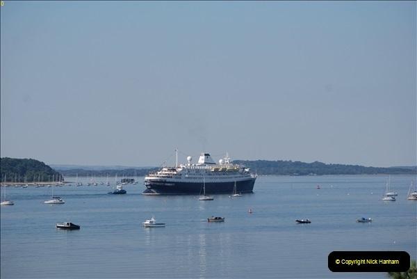 2018-09-03 BIG ships at Poole. (5)308