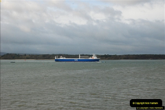 2016-02-20 MV Pelican and Poole Quay.  (2)031