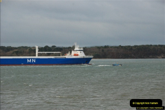 2016-02-20 MV Pelican and Poole Quay.  (4)033