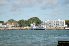 2018-02-01 A trip on the Sandbanks to Studland Ferry.  (2)242