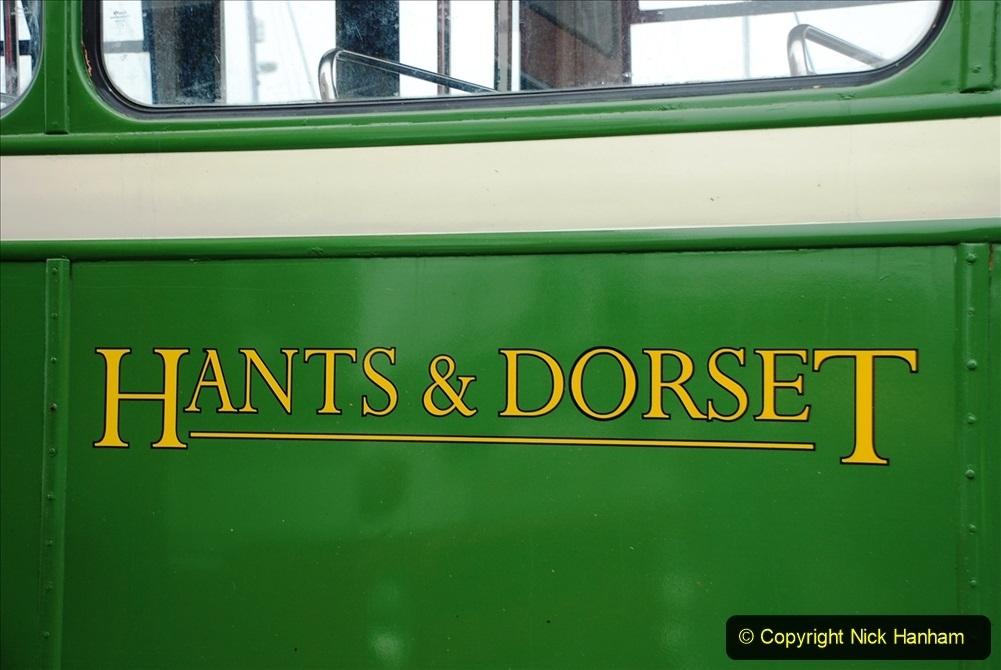 2016-07-10 Hants & Dorset 100 Years. (100) 100