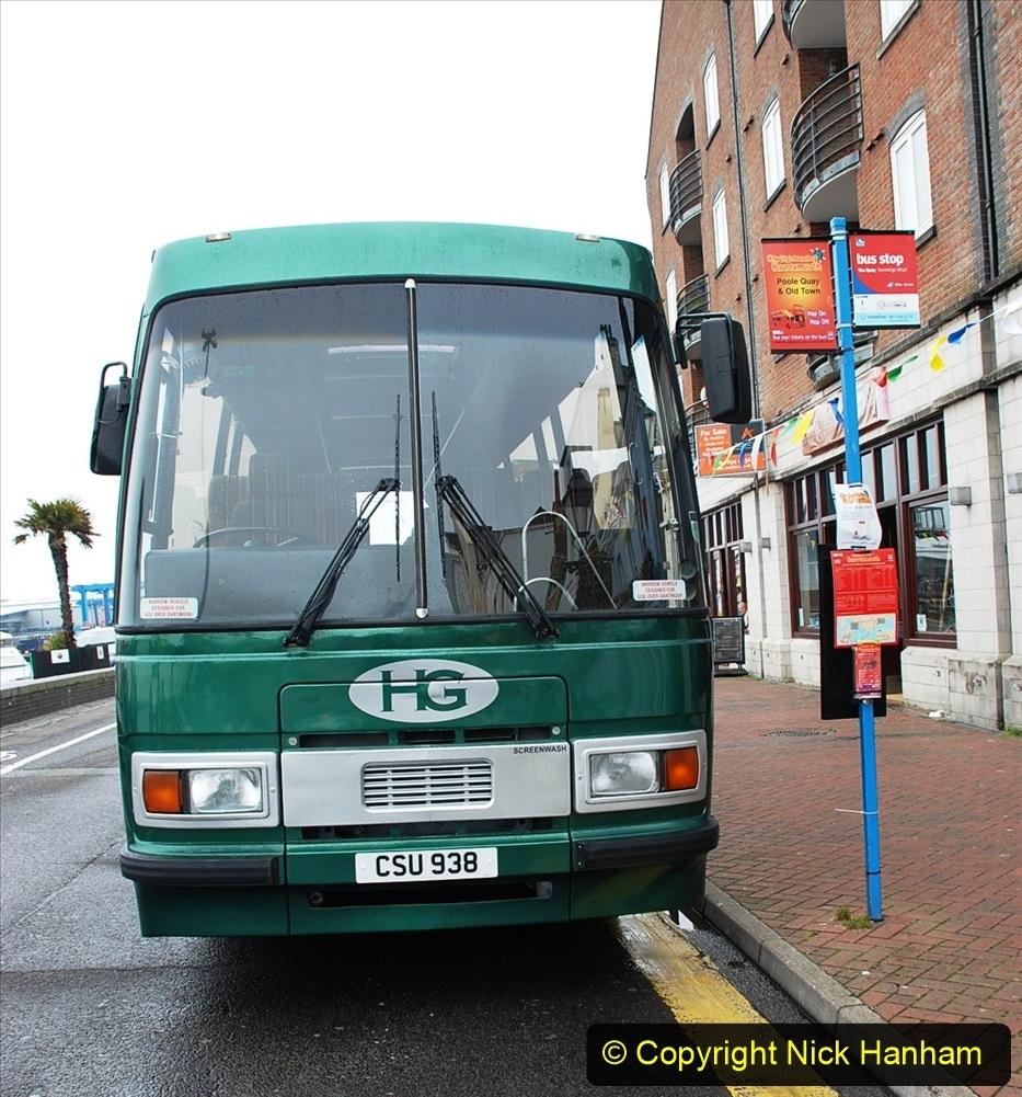 2016-07-10 Hants & Dorset 100 Years. (109) 109