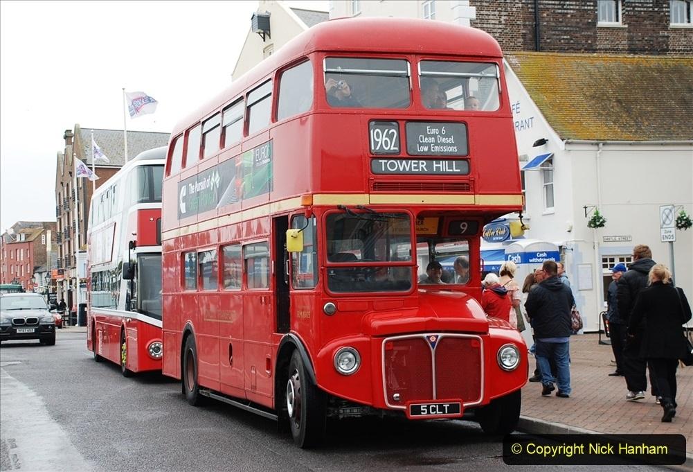2016-07-10 Hants & Dorset 100 Years. (115) 115