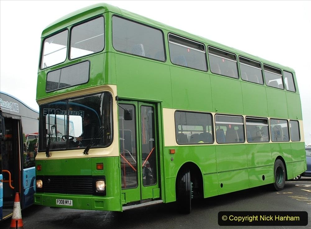 2016-07-10 Hants & Dorset 100 Years. (122) 122