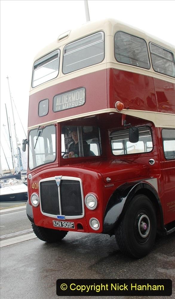 2016-07-10 Hants & Dorset 100 Years. (135) 135