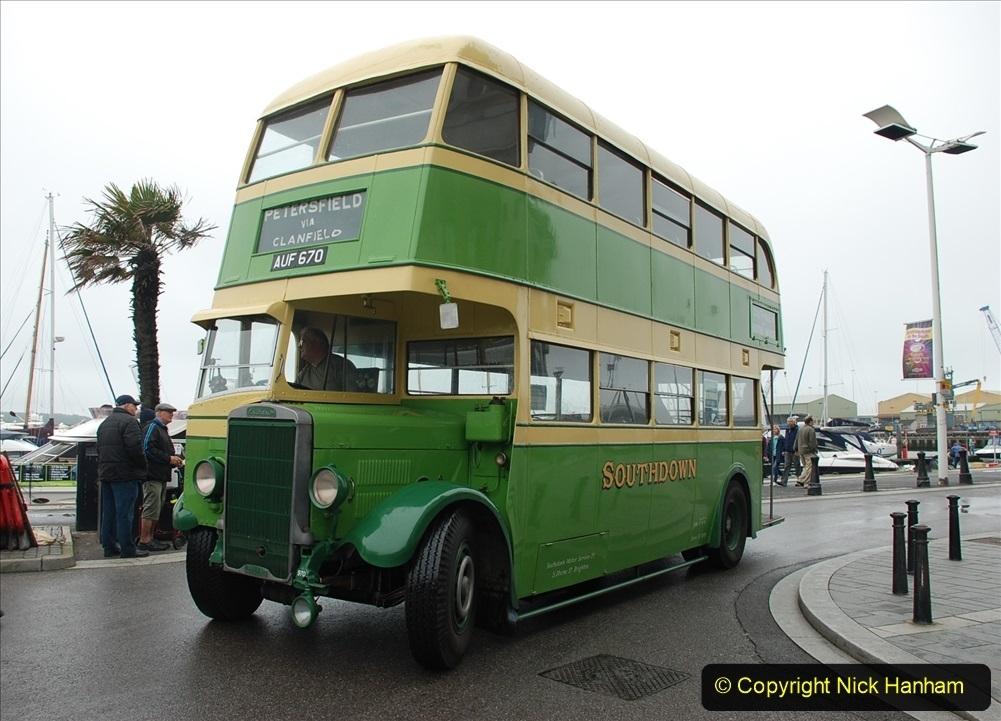 2016-07-10 Hants & Dorset 100 Years. (138) 138