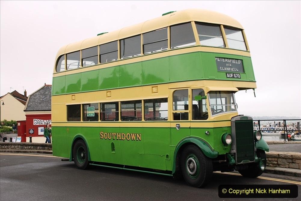 2016-07-10 Hants & Dorset 100 Years. (143) 143