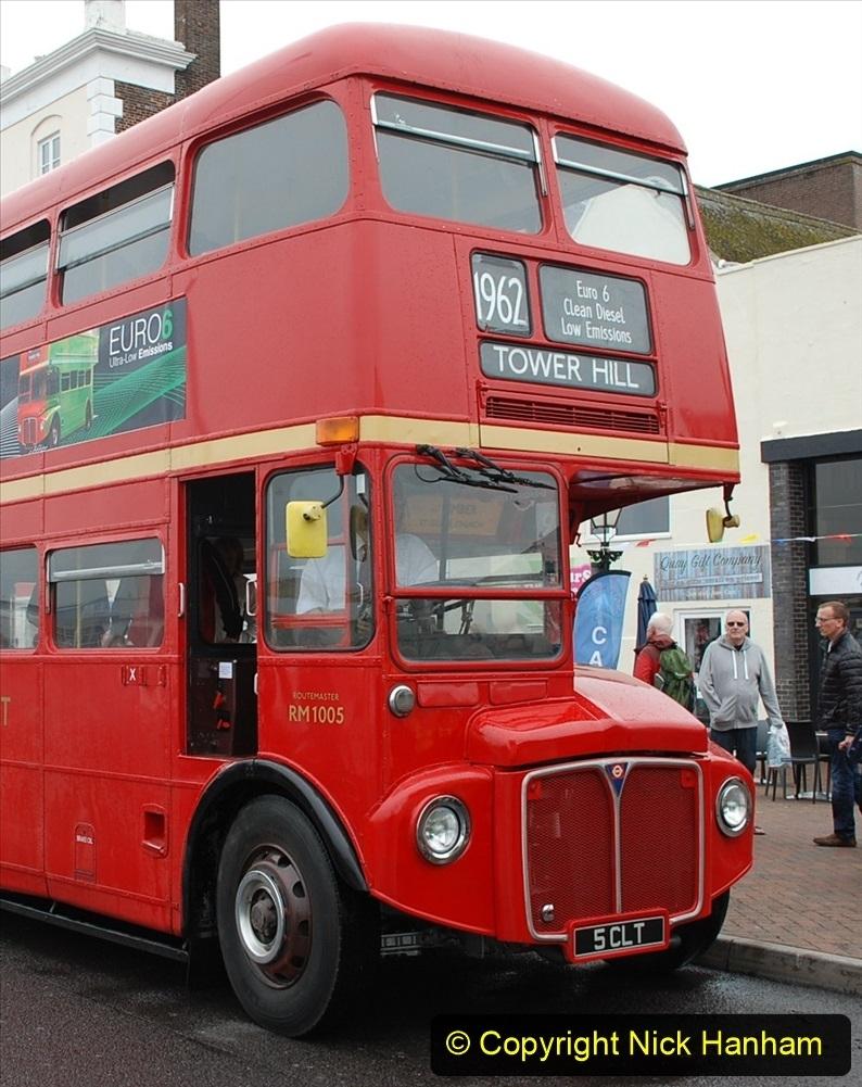 2016-07-10 Hants & Dorset 100 Years. (42) 042